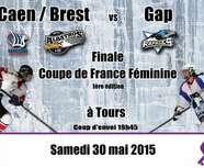 Coupe de France  Féminine UNE COMPÉTITION INÉDITE